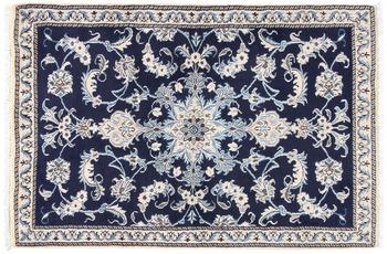 Oriental Collection Nain-Teppich 12la 89 x 134 cm