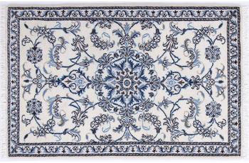 Oriental Collection Nain-Teppich 12la 89 x 135 cm