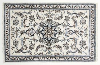Oriental Collection Nain-Teppich 12la 90 x 138 cm
