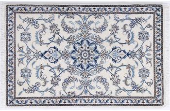 Oriental Collection Nain-Teppich 12la 90 x 140 cm