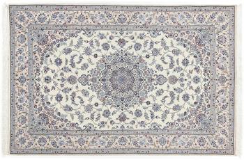 Oriental Collection Nain-Teppich 6la 138 x 213 cm
