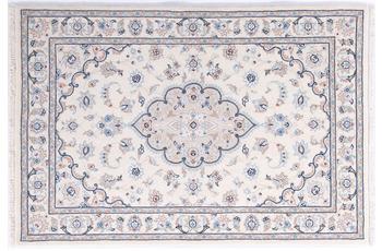 Oriental Collection Nain-Teppich Golbaft 100 x 150 cm