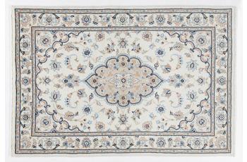 Oriental Collection Nain-Teppich Golbaft 105 x 153 cm