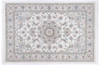Oriental Collection Nain-Teppich Golbaft 107 x 158 cm