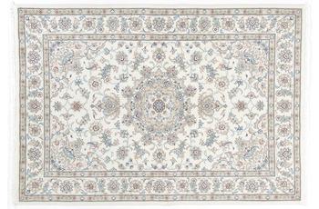Oriental Collection Nain-Teppich Golbaft 140 x 200 cm