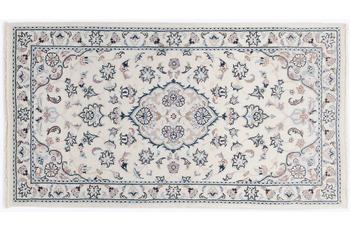 Oriental Collection Nain-Teppich Golbaft 75 x 137 cm