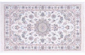 Oriental Collection Nain-Teppich Golbaft 80 x 135 cm