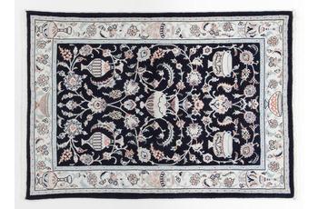 Oriental Collection Nain-Teppich Kashmar 106 x 150 cm
