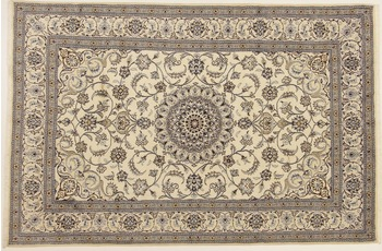 Oriental Collection Nain Teppich 12la 198 x 298 cm