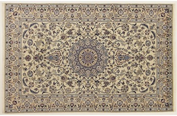 Oriental Collection Nain Perser Teppich 12la, 195 x 300 cm