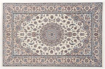 Oriental Collection Nain 6la 130 cm x 203 cm
