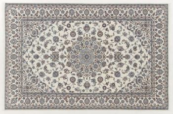 Oriental Collection Nain 6la 136 cm x 212 cm