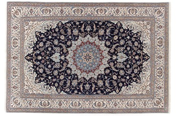 Oriental Collection Nain Teppich 6la 204 cm x 304 cm