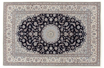 Oriental Collection Nain Teppich 6la 204 cm x 305 cm