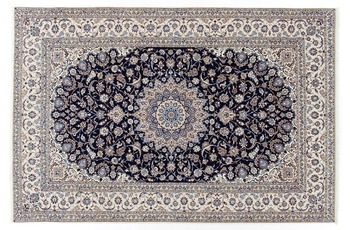 Oriental Collection Nain Teppich 6la 204 cm x 306 cm