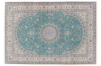 Oriental Collection Nain Teppich 6la 209 cm x 303 cm