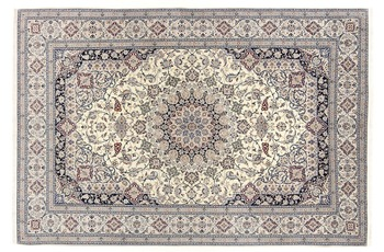 Oriental Collection Nain 6la 220 cm x 320 cm