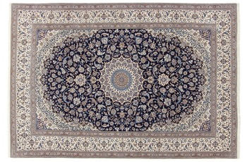 Oriental Collection Nain 6la 221 cm x 326 cm