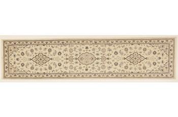 Oriental Collection Perser Teppich, Nain, handgeknüpft 9la, 83 x 354 cm