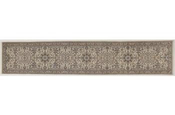 Oriental Collection Nain Teppich reine Schurwolle, Perser 9la, 80 x 420 cm
