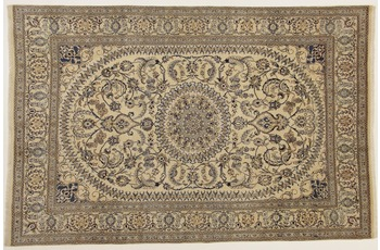 Oriental Collection Nain Orientteppich 9la 200 x 300 cm
