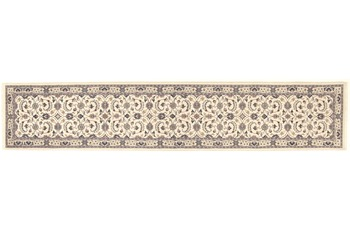 Oriental Collection Nain Teppich, echter Perser, 9la, 70 x 355 cm