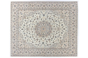 Oriental Collection Nain Teppich 9la 252 cm x 310 cm