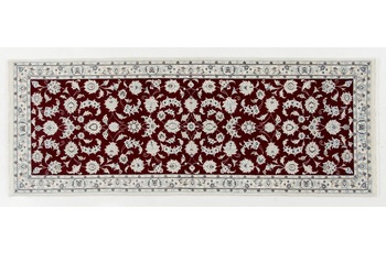 Oriental Collection Nain Teppich 9la 76 cm x 202 cm