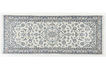 Oriental Collection Nain 9la 77 cm x 208 cm