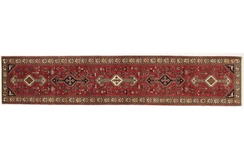 Oriental Collection Nasrabad, 81 x 397 cm