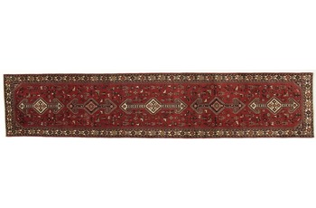 Oriental Collection Nasrabad, 82 x 396 cm