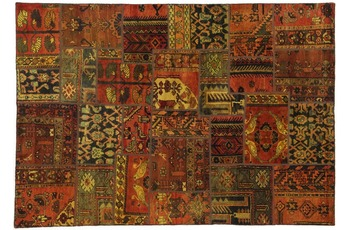 Oriental Collection Patchwork Persia, 143 x 208 cm