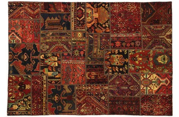 Oriental Collection Patchwork Persia, 146 x 210 cm