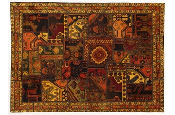Oriental Collection Patchwork Persia, 172 x 240 cm