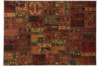 Oriental Collection Patchwork Persia, 174 x 250 cm