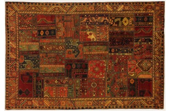 Oriental Collection Patchwork Persia, 173 x 253 cm