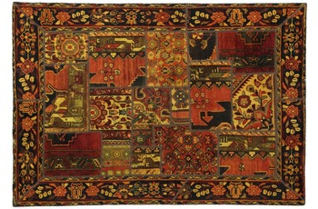 Oriental Collection Patchwork Persia, 143 x 210 cm