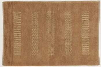 Oriental Collection Gabbeh-Teppich Rissbaft, 110 x 163 cm