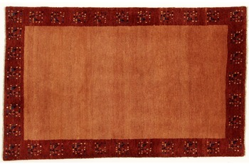 Oriental Collection Gabbeh-Teppich Rissbaft 82 x 133 cm