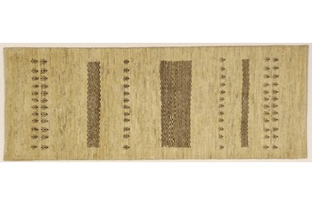 Oriental Collection Gabbeh-Teppich Rissbaft, 76 x 208 cm