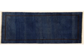 Oriental Collection Gabbeh-Teppich Rissbaft, 82 x 210 cm