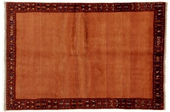 Oriental Collection Gabbeh-Teppich Rissbaft, 145 x 214 cm