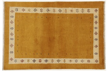 Oriental Collection Gabbeh-Teppich Rissbaft, 100 x 147 cm