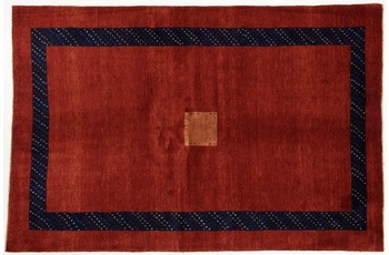 Oriental Collection Gabbeh-Teppich Rissbaft, 143 x 215 cm