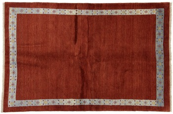 Oriental Collection Gabbeh-Teppich Rissbaft, 142 x 215 cm