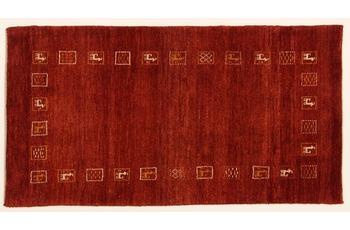Oriental Collection Gabbeh-Teppich Rissbaft 85 x 160 cm