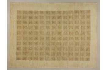 Oriental Collection Rissbaft beige 76059, Orient-Teppich, 182 x 242 cm