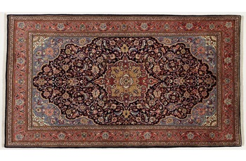 Oriental Collection Sarough Teppich 136 x 237 cm