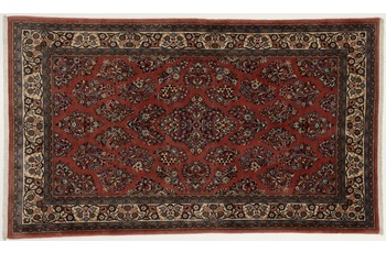 Oriental Collection Sarough Teppich 157 x 268 cm