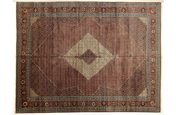 Oriental Collection Sarough Teppich 360 x 476 cm